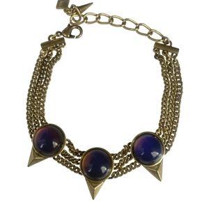 🇨🇦 EUC Aurora bracelet by Jenny Bird